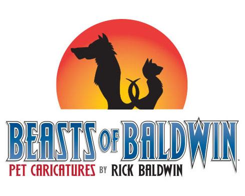 Beasts Of Baldwin Logo