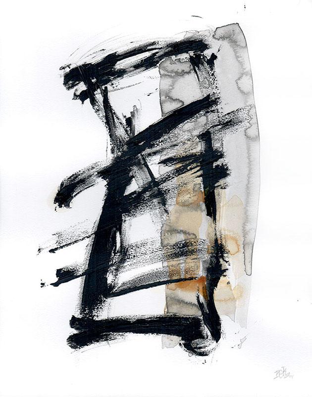 Examine fine art by Rick Baldwin.