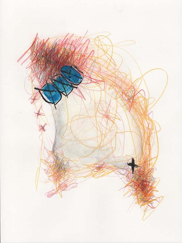 Gosford Swing fine art by Rick Baldwin.
